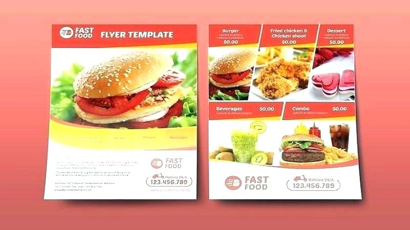 Need for Restaurant Templates