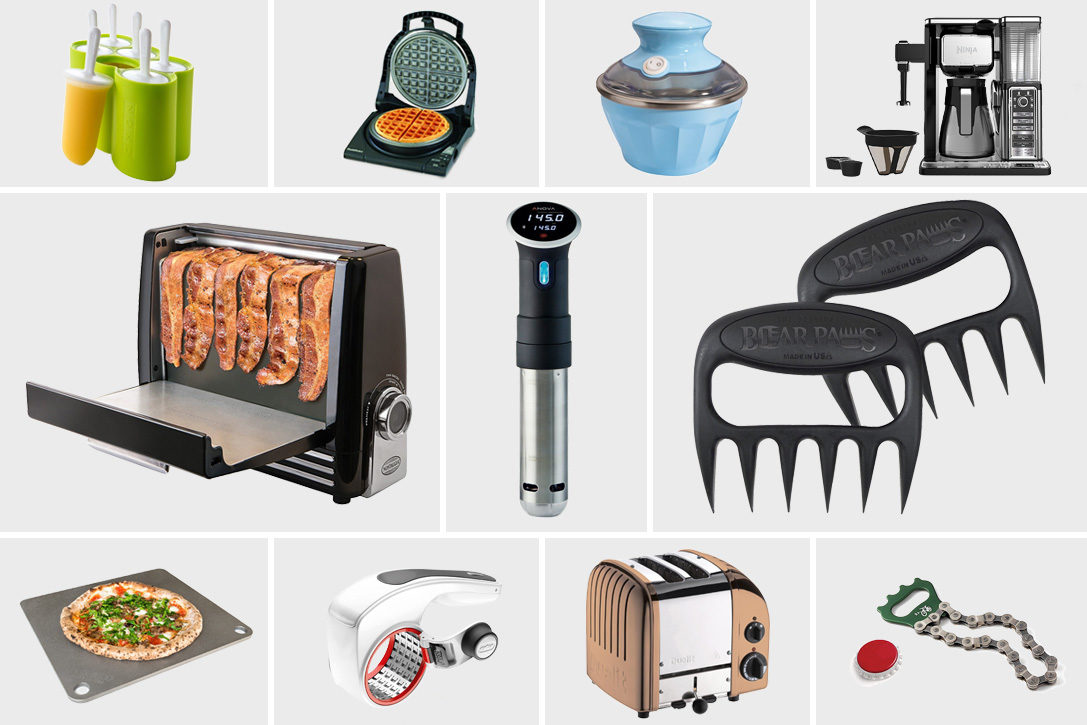 Four Fundamental Steps For Selecting The Very Best Kitchen Gadgets
