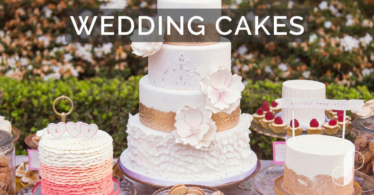Wedding Cakes – Worthwhile Options