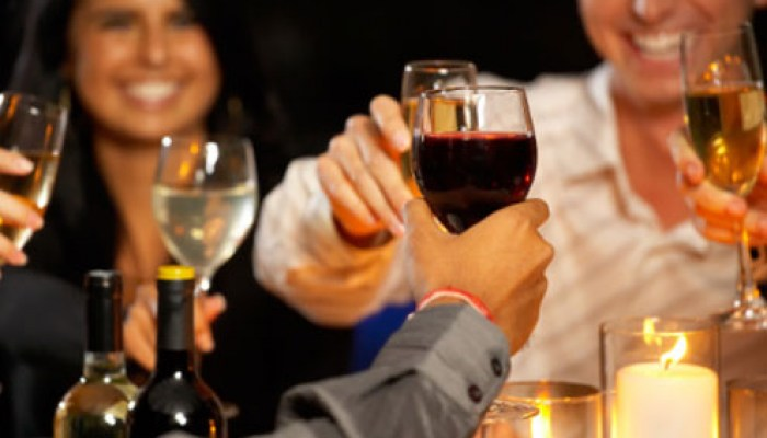 6 Styles to organize a Wine Tasting Party Around