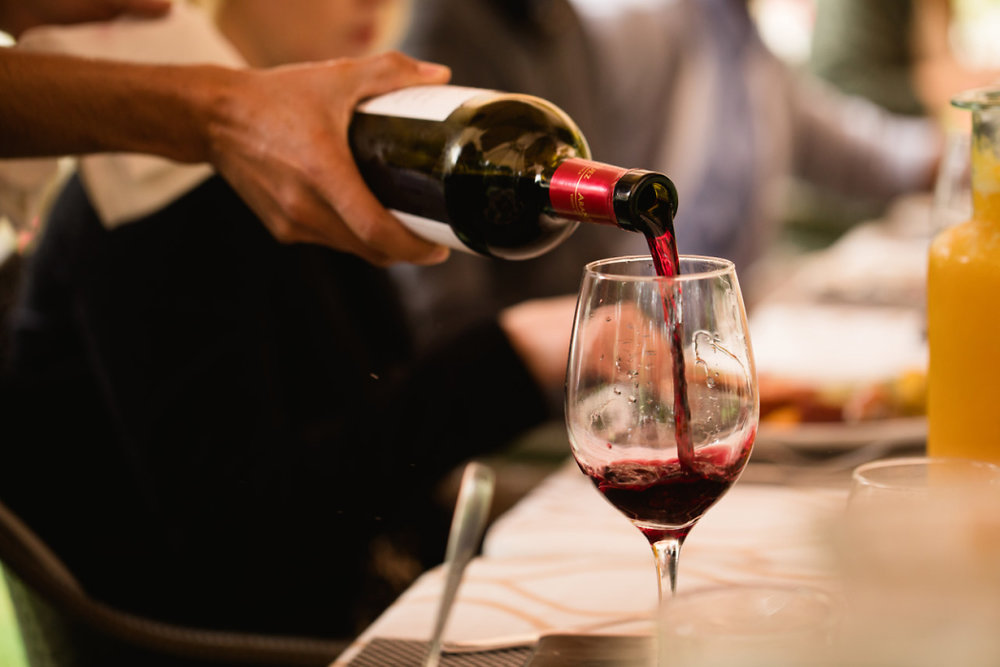 Why Greater Alcohol Red Wines Are Gaining Recognition in america