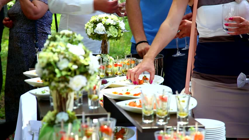 Cocktail catering Singapore