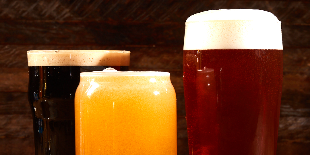 Everything You Want to Learn About the Different Types of German Beer