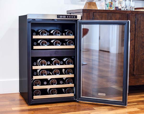 Things to Consider While Choosing A Wine Fridge