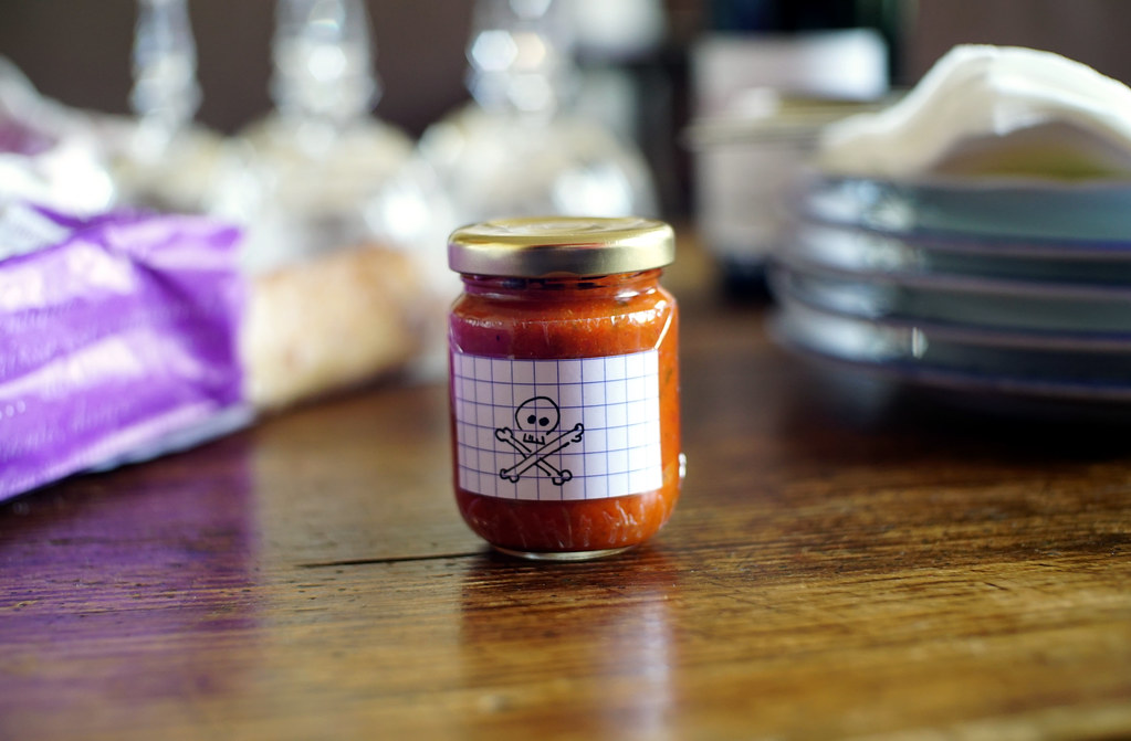 Some Excellent Condiments To Try On Your Burger At Your Next Barbeque
