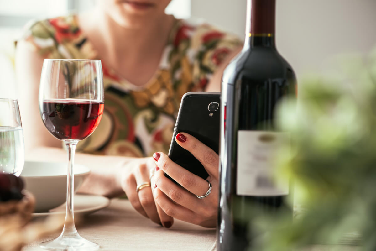 Wine Apps: The Smart Way to Find the Perfect Wine